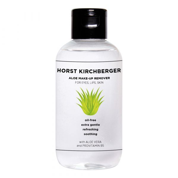 Aloe Make up Remover