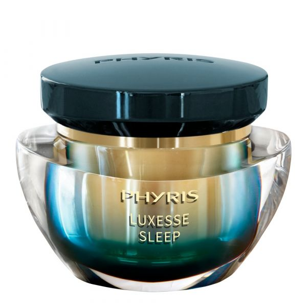 Luxesse Sleep - Sleeping Cream