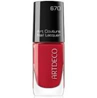 Art Couture Nail Laquer (670)