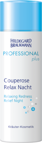 P+ Couperose Relax Nacht