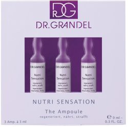 Dr. Grandel Nutri Sensation The Ampoule