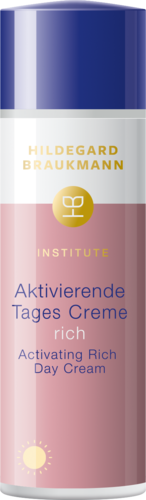 Institute Aktivierende Tages Creme rich