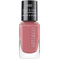 Color & Care Nail Lacquer (492)
