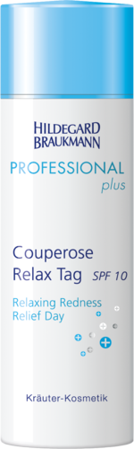 P+ Couperose Relax Tag SPF10
