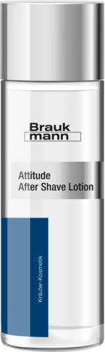 BraukMann Attitude After Shave Lotion