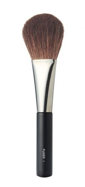 Brush Puder 1