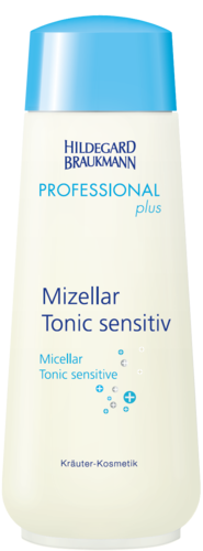 P+ Mizellar Tonic Sensitiv