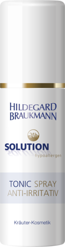 Hildegard Braukmann Tonic Spray anti-irritativ 100 ml