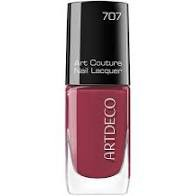 Art Couture Nail Laquer (707)