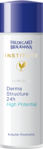 Hildegard Braukmann Derma Structure 24H High Potential 50 ml