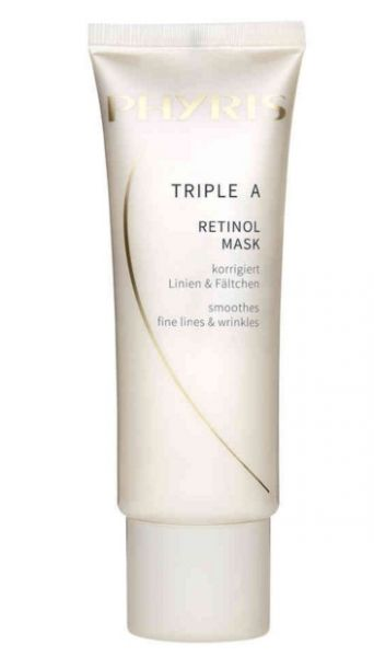 Triple A Retinol Mask