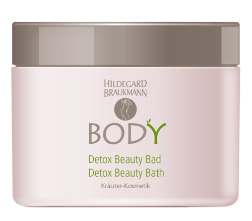 Body Detox Beauty Bad