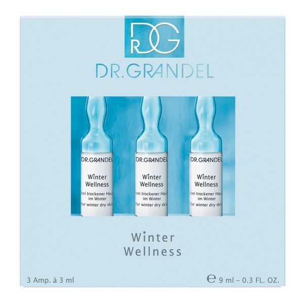 Dr. Grandel Winter Wellness Ampullen